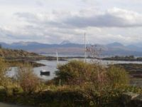 Ardvasar Harbour, Isle of Skye