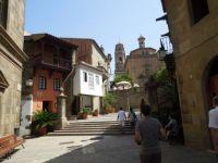 Den gamle landsby, Barcelona
