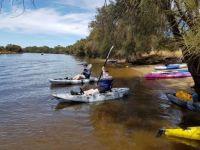 Swan River Kayaking