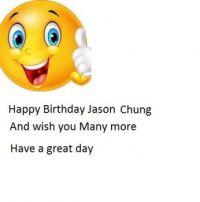 Birthdays are Special