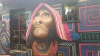 Bogoto Street art