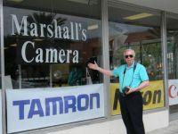 Marshall's Camera