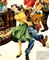 Westinghouse Radio Ad