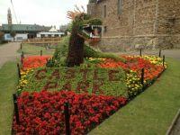 Castle Park Colchester