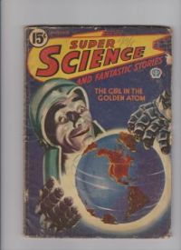 Super Science Fiction Magazine (1)