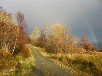 Leitir Fura, Isle of Skye, Scotland