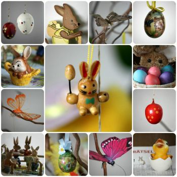 Frohe Ostern 2012 by diwan on flickr