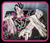 Pinknblack Vintage Vignette