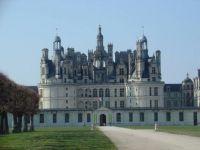 Chateaux Chambord