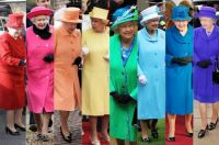 Rainbow ~ Royalty!