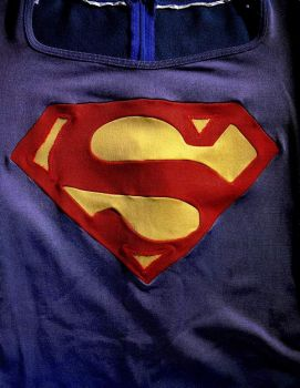 Christopher Reeve~Superman
