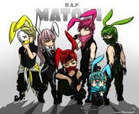 Matoki Humans