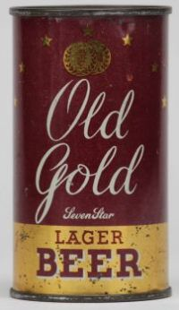 Old Gold Beer - Lilek #608