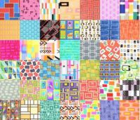 PATCHWORK RECTANGLES 20