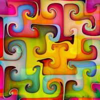 Like Pieces of one puzzle