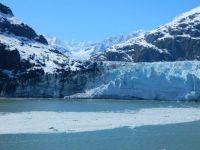 Margerie Glacier, Glacier Bay, Alaska