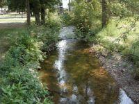 Permenter Creek, Libby, MT