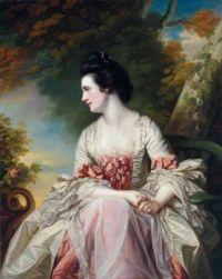 Francis Cotes (1726?1770) Portrait of a Lady 1768