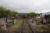 elsecar heritage railway  18-05-2015 station 01