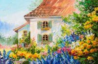 Casa con Jardín - Grande
