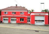 Lipov 6, fire house