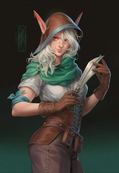 Elf (XLarge)