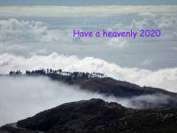 Heavenly 2020