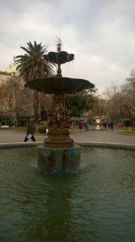 Plaza 25 de Mayo, San Juan Argentina