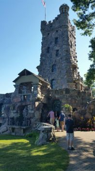 Boldt Castle Play House