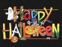 Puzzle #13...Happy Halloween