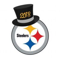 Hope it's a good year for the Steeler's