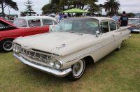 "Chevrolet ""Bel Air"" - 1959"