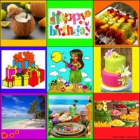 John's Virtual Birthday Party (Apr19P06)
