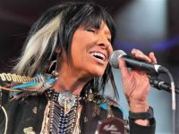 Musicians 62 - Buffy Sainte-Marie