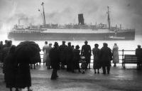 RMS Lancastria, 1940