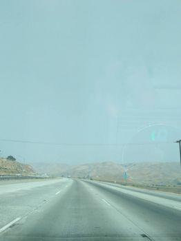 road thru nowhere
