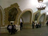 Moskow Metro