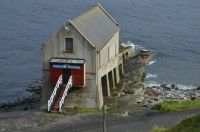 Old Lifeboat station, Wick