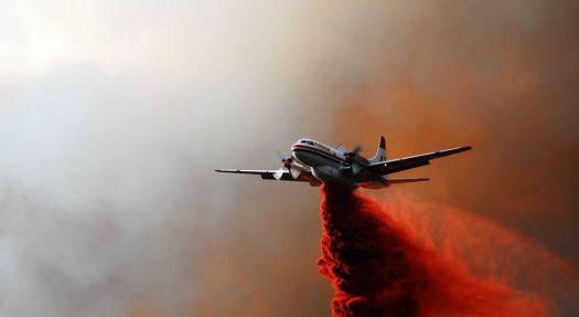 Aerial Ethics and the Convair CV580