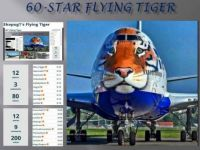 60* Flying Tiger