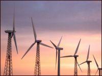 Wind Farm, Palm Springs, CA