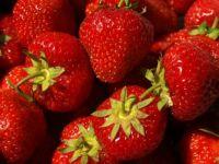 Theme Red - Strawberries