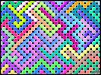Pulsing Pop-It Beads