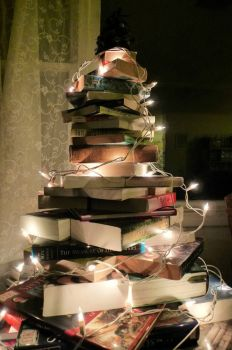 tree for book lovers