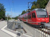 Zurich Uetliberg - S10 Train