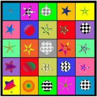051818 Pattern Squares