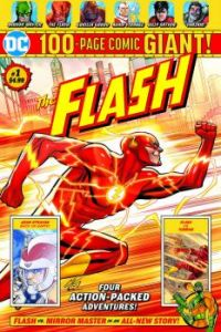 DC 100 PAGE FLASH GIANT !