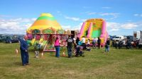 Fun for the Kids at Errol