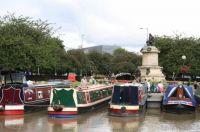 River boats: Avon England
