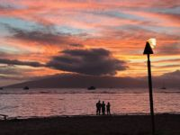 Another sunset, Lahaina